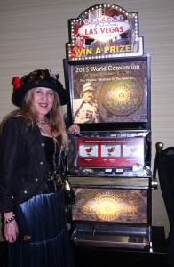 Doc Phineas Steampunk Slot Machine P1200654