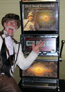 Doc Phineas Steampunk Slot Machine P1200724