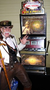 Doc Phineas Steampunk Slot Machine P1200725