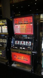 McCarran Movie Prop Slot Machines - PhotoP1030431