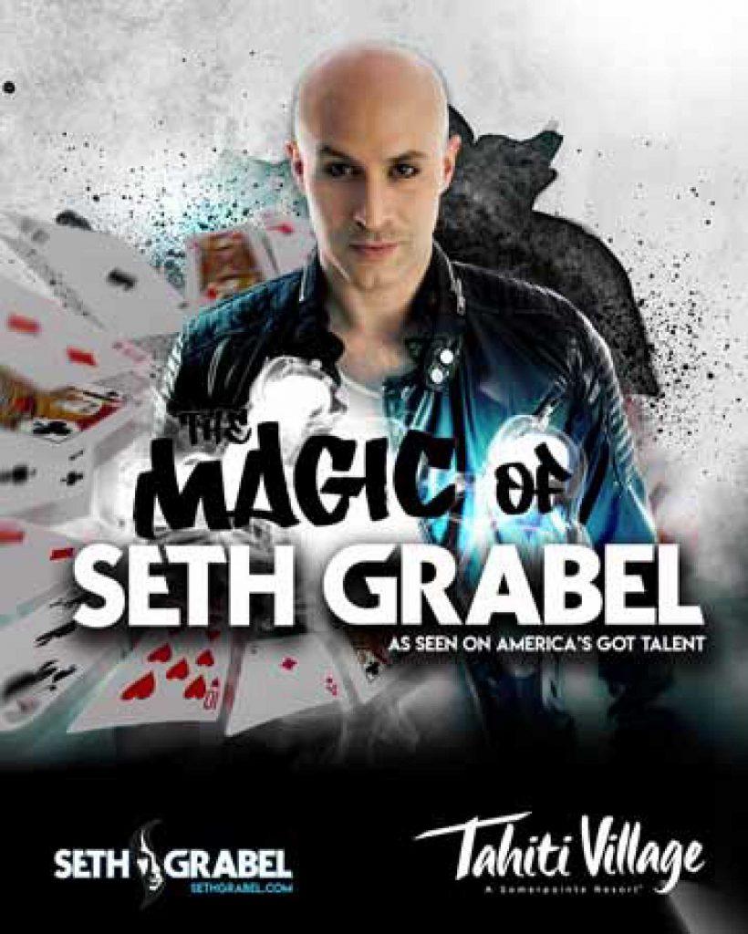 seth_grabel_magician_las_vegas_trade_show